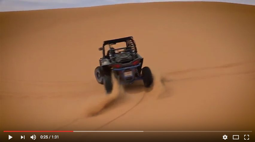 Sahara Adventure Marruecos 2018